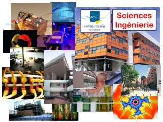 Sciences Ingénierie