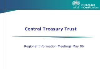 Central Treasury Trust