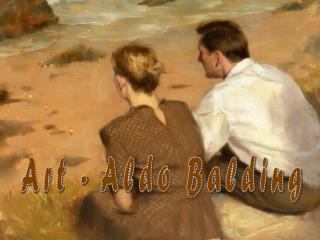 Art - Aldo Balding