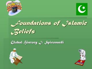 Foundations of Islamic Beliefs