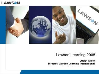 Lawson Learning 2008