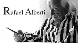 R afael  A lberti