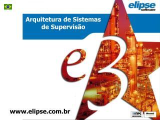 Elipse E3