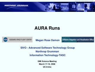 AURA Runs