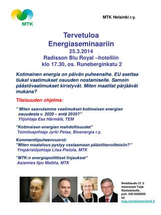 MTK Helsinki  r.y .