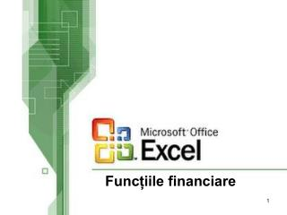 Func?iile financiare