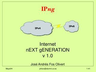 IP ng