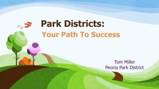 Park Districts: