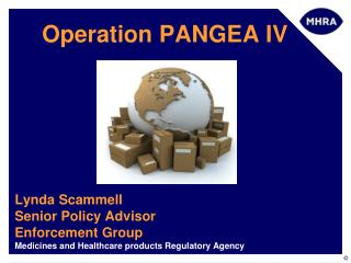 Operation PANGEA IV