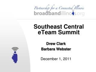 Southeast Central eTeam Summit