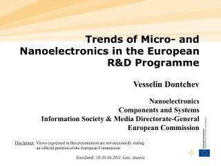 EuroSimE, 18-20.04.2011, Linz, Austria