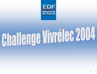Challenge Vivr�lec 2004