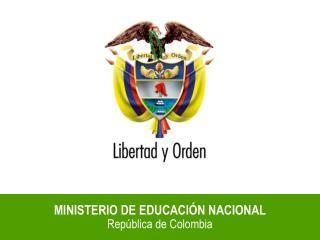 DIRECCIÓN DE POBLACIONES Y PROYECTOS INTERSECTORIALES PROYECTO DE EDUCACIÓN RURAL - PER