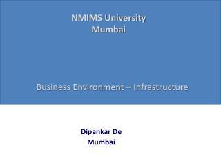 NMIMS University Mumbai