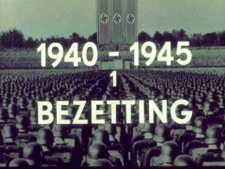 Bezetting 1940 45