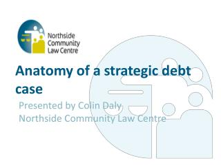 Anatomy of a strategic debt case