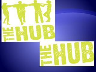 What's the only thing that can help teens? The Hub