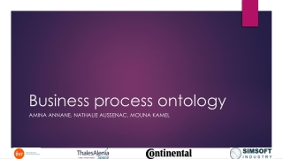 Overview of the Fifth International Conference on Business Process Management 2007
