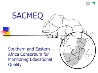 Southern and Eastern Africa Consortium for Monitoring Educational Quality