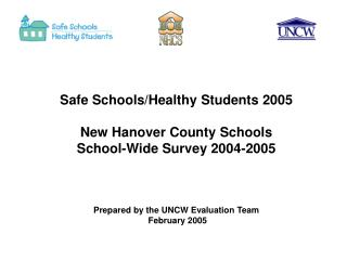 What is Safe Schools/Healthy Students?