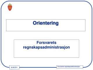 Orientering