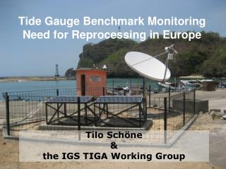 Tide Gauge Benchmark Monitoring Need for Reprocessing  in Europe