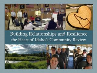 Building Relationships and Resilience the Heart of Idaho's Community Review