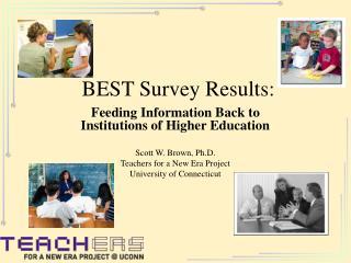 BEST Survey Results: