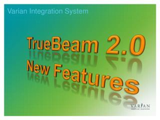 Varian Integration System