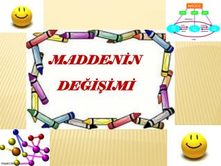 MADDENİN