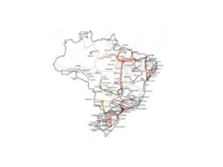 Sistema eletrico Brasil