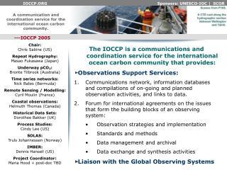 IOCCP.ORG