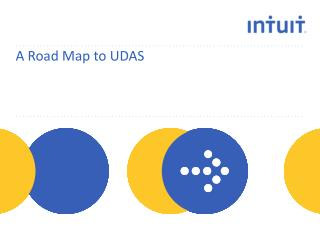A  Road Map  to UDAS