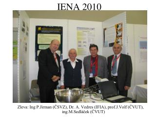 IENA 2010