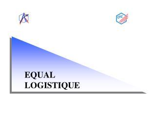 EQUAL LOGISTIQUE