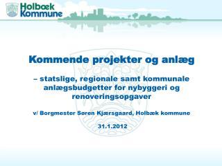 Holbæk Kommunes ejendomsportefølje