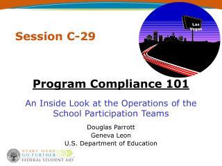 Session C-29