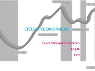 CICLOS  ECONOMICOS.