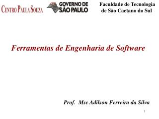 Faculdade de Tecnologia de São Caetano do Sul