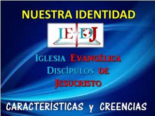 Presentacion Oficial IEDJ VerfRev