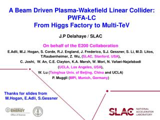 A Beam Driven Plasma-Wakefield Linear Collider: PWFA-LC From  Higgs Factory to  Multi- TeV