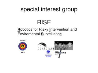 special interest group