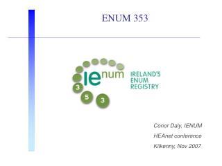 ENUM 353