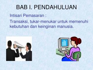 BAB I. PENDAHULUAN
