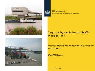 Impulse Dynamic Vessel Traffic Management
