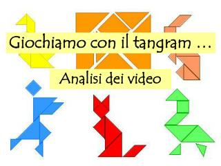 Giochiamo con il tangram �