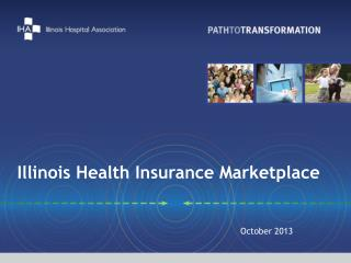 Illinois Health Insurance Marketplace