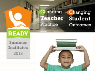Summer  Institutes