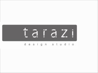 Tarazi Studio is a versatile design studio from Israel lead by Prof. Ezri Tarazi.