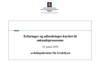 Norsk Tipping – disponering av årsresultat